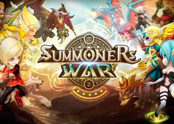 Summoners War: Sky Arena (мод на атаку) для андроид