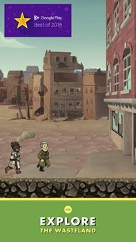 Fallout Игра На Андроид