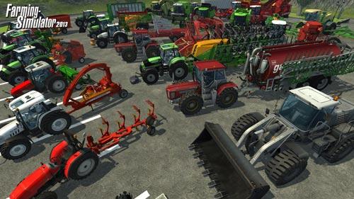 Farming simulator 14 для андроид скачать бесплатно.