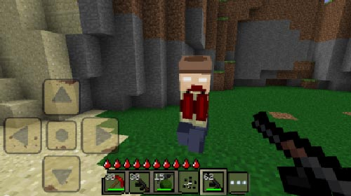 Weapon mod pe for android free download at apk here store.
