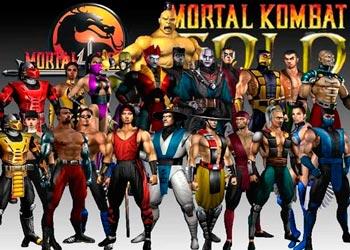 Скачать игру mortal kombat 4 на андроид легендарная игра времен.