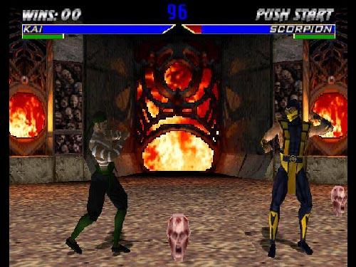 New mortal kombat armageddon trick apk download free action game.
