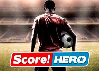 скачать score hero взлом ios